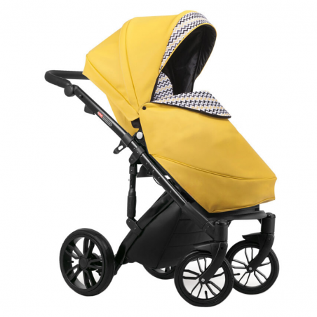 Baby trolley 3in1 Lonex GALAXY