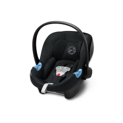 Aton M I-Size SENSORSAFE Cybex Car seat + adapters