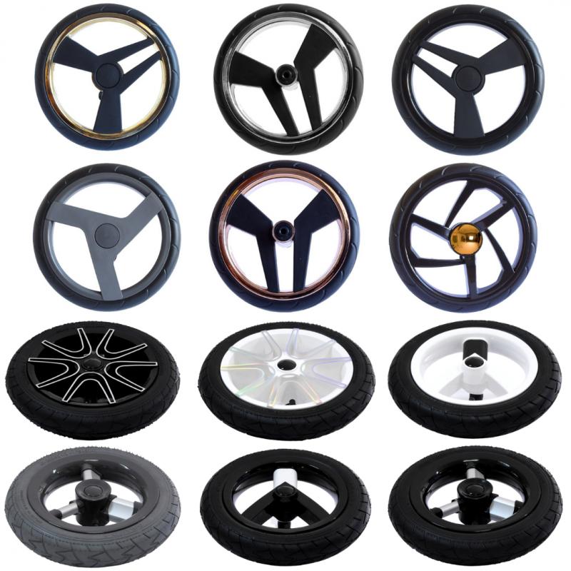 Set 4 kotaća