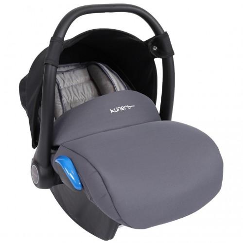 KENT car seat 0-13 kg (with KUNERT trolleys)