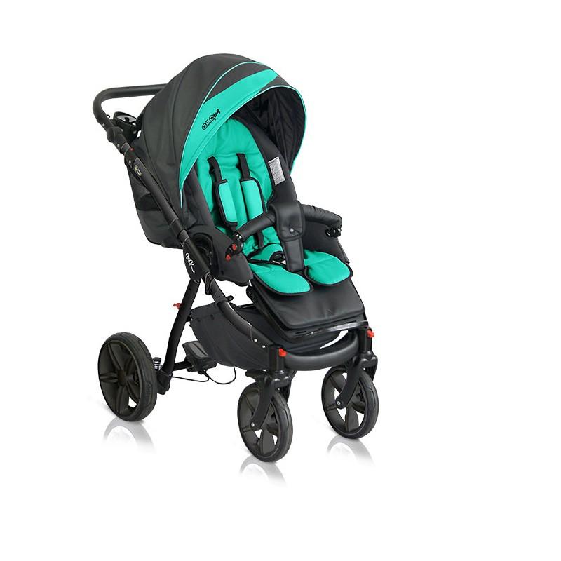 Wózek spacerowy Milu Kids GIRO